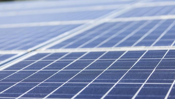 Unsere eigene Photovoltaikanlage