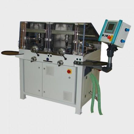 Zylinderpoliermaschinen für konventionelle Bearbeitung