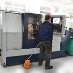 Fräsmaschine U5-1530